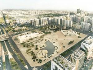 Al Hosn site