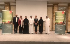 Dubai health tourism roadhow in Kuwait