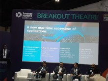 Seatrade Middle East 2018 image-4X3