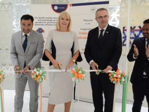 Ireland Dubai Inauguration Pic - 2018