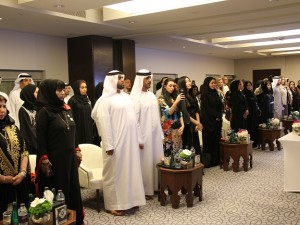 Manzil Downtown UAE National day (2)
