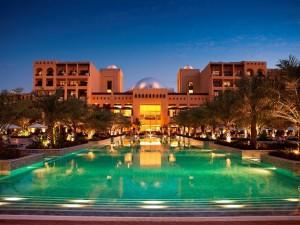RAK Hilton Ras Al Khaimah Resort & Spa