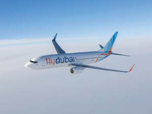 Flydubai Boeing 737-800
