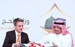Agoda Signs MoU with KSA Ministry of Hajj Umrah
