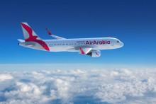Air Arabia image