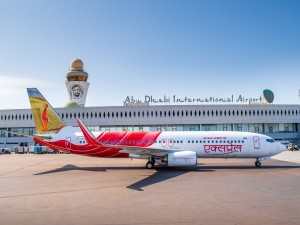 Air India Express image