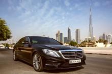 Blacklane Dubai