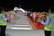 New Direct Flight- Wroclaw to RAK- 1