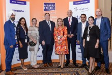 ROC Middle East image