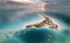The Red Sea Project - [Photo courtesy Saudi Press Agency (SPA)]_1544703854