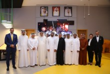 studio-m-arabian-plaza_group-photo Opening