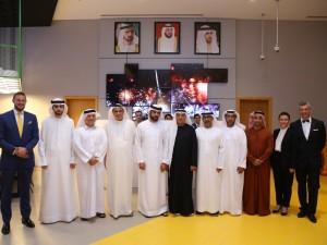 studio-m-arabian-plaza_group-photo Opening