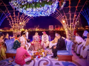 BTEA Promotes Bahrain as an Exotic Wedding Destination 3