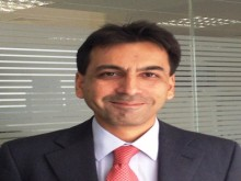 Daniyal Qureshi, Group Exhibition Director, Reed Exhibitions