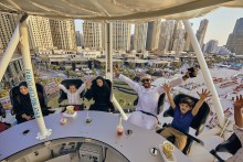 Only In Dubai experiences