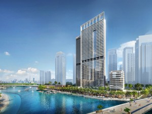 Palace Residences in Dubai Creek Harbour (2)