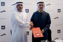 RTA Emaar Ferry service press conference (2)