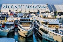 Boats at DIBS 2019