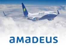 RWAND AIR AND AMADEUS