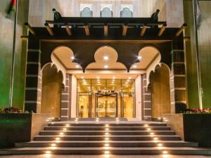 Wyndham Garden Dammam_exterior_hotel_entrance_resized