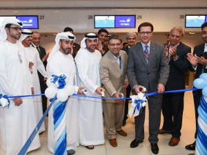 Abu Dhabi Airports GoAir photo 2