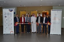 Belgium VAC launch in Jeddah