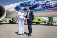 Image 3 - Etihad Airways and SAUDIA MED