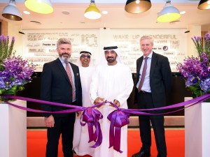 Premier Inn Al Jaddaf Official Opening 1 (see editor's note)