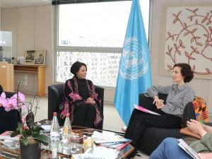 UNESCO Meeting 2 R