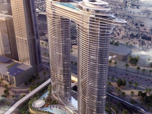 Address Sky View by Emaar Hospitality Group