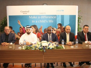 Central Hotels - UNICEF Collaboration
