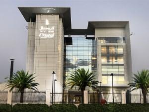 Cristal Amaken Hotel, Riyadh KSA (Photo - AETOSWire)_1556432069