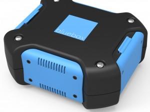 Bluebox photo