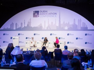 Dubai Association Conference, December 2017