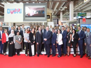 Dubai Business Events participated at IMEX Frankfurt alongside many co-exhibitors from Dubai