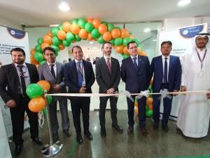 Ireland VAC launch