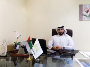 Mr. Abdulla Al Abdulla, Chief Operating Officer (C.O.O.) for Central Hotels