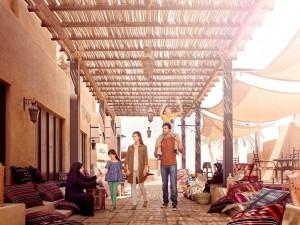 Diverse experiences await visitors to Dubai