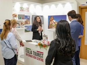 Italy Information Centre Bahrain1