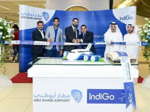 Opening of IndiGo routes to Delhi and Mumbai 1