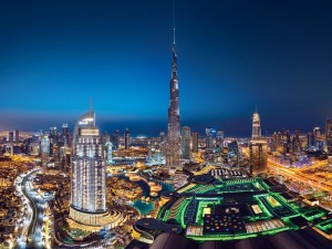 Emirates image for hotels in Dubai