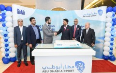 GoAir launches new flights from Mumbai and Delhi to AUH image 1