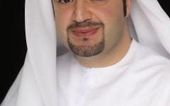 Hassan Al Hashemi, Vice President of International Relations at Dubai Chamber
