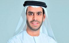 His Excellency Marwan bin Jassim Al Sarkal