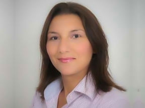 Yamina Sofo