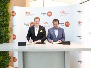 IHG – Tourism Breaking News