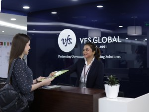 VFS Global – Tourism Breaking News
