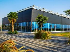 Al Hamra International Exhibition & Conference Centre in Ras Al Khaimah